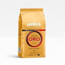 Lavazza Qualita ORO - 1kg, zrnková káva