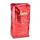 Segafredo Extra Strong  1kg, zrnková káva