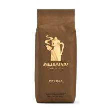 Hausbrandt Superbar - 1kg, zrnková káva
