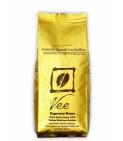 Vee Kaffe Brazílie Blue Bourbon - 250g zrnková káva
