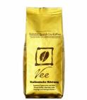 Vee Kaffee Italienische Röstung d'Oro - 250g, zrnková káva