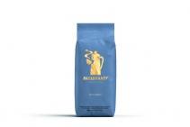 Hausbrandt Gourmet - 1kg, zrnková káva