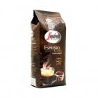 Segafredo Espresso Casa 6x500g, zrnková káva