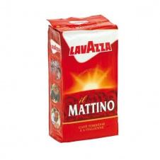 Lavazza Mattino - 250g, mletá káva