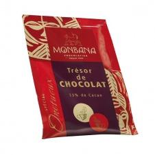 Monbana Trésor de Chocolat 10x25g