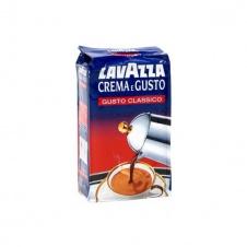Lavazza Crema e Gusto - 250g, mletá káva