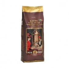 New York Caffé EXTRA P - 1kg, zrnková káva