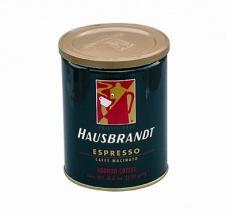 Hausbrandt Espresso - 250g mletá doza