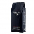 Pellini TOP 100% Arabica - 1kg, zrnková káva