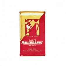 Hausbrandt Rosso - 250g, mletá káva