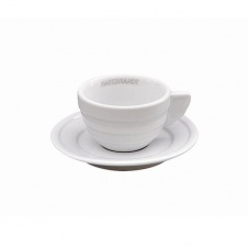 Šálek Hausbrandt Gourmet cappuccino