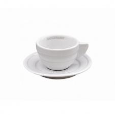 Šálek Hausbrandt Gourmet espresso s podšálkem