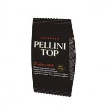 Pellini TOP 100% Arabica kapsle FUP 100ks