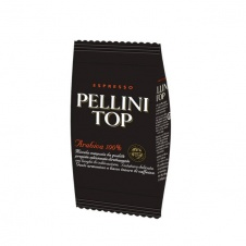 Pellini TOP 100% Arabica kapsle FUP 50ks