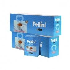 Pellini Decaffeinato sáčky 100x7g