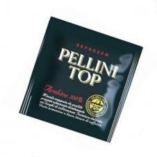 Pellini TOP Arabica 100% PODS 44mm 50 x 7g