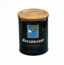 Hausbrandt Gourmet - 250g mletá doza