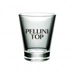 Sklenice ke kávě Pellini TOP 100ml