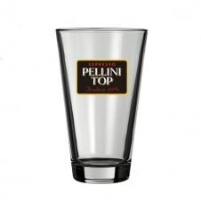 Sklenice Pellini TOP latte Gold line