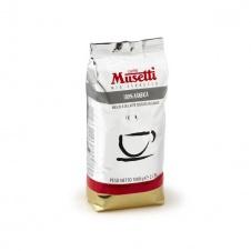 Musetti caffé Evoluzione - 250g, zrnková káva