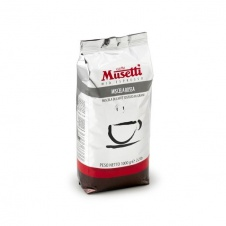 Musetti caffé Rossa - 1kg, zrnková káva