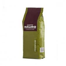 Mauro Espresso Premium - 1kg, zrnková káva
