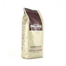 Mauro Espresso Concerto - 1kg, zrnková káva