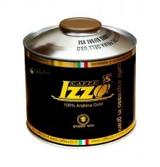Izzo Caffé Gold - 1kg, zrnková káva
