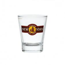Sklenice ke kávě NEW YORK Caffé 100ml
